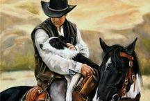 Art - Western Art