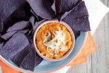 Favorite Party Foods / What's not to love about a good party? How about the menu planning! Founders, Speakers and Attendees of the best blog party on the block --Blog Brûlée -- share their favorite party foods. From appetizers to sweet treats, these recipes take the guess work out of what to serve at your next get together.