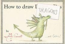 Illustrators on Illustrating