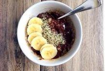 Easy Oatmeal & Overnight Oats Recipes