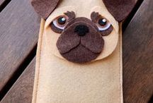 Sad the Dog Makerspace & Craft