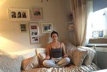 The inside journey / Spirituality, meditation, healing & energy