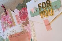 Follow my bliss / Planners, journals, scrapbooking, project life, snail mail, paper craft & stickers
