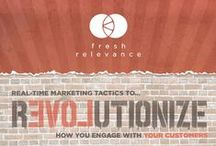 eBooks and White Papers / Resources from Fresh Relevance http://www.freshrelevance.com