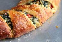 Easy Bread Dough Recipes