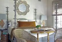 Bedrooms / by CasaBella Interiors