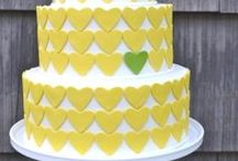 Cake Designs / by CasaBella Interiors