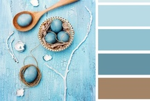 colors / color combos I love...