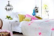 Bedroom / by CJ Nunu