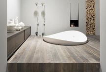 Bathroom / by CJ Nunu