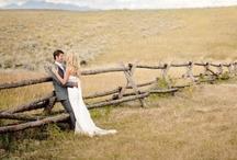 wedding bliss / by Michelle Mathews
