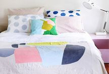 For the Home / Ideas for my future home - furniture, space, colours / by Sarah Parker