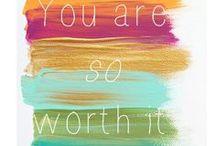 good words / by Rene Martinez