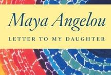Books Worth Reading / by Brenda Quintero