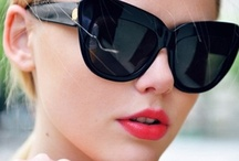 Feed the Sunglasses Fetish / by Brenda Quintero