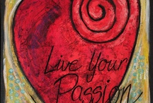 Passion & Purpose - Discover It & Pursue It / Quotes, Insights, Ideas and Stories to Inspire You to Discover & Pursue Your Passion & Your Purpose