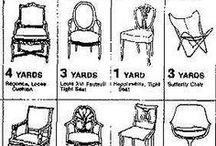 Design Tools / Chrysalis Fine Fabrics & Furnishings 1410 Market St., Tallahassee, FL 32312 850-224-2924 www.Facebook.com/ChrysalisFabrics / by Chrysalis Fine Fabrics & Furnishings