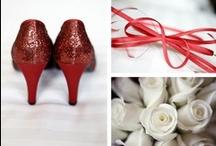 *snow white & rose red*