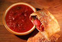 Yummy stuff!!!!! / by Copus Gal