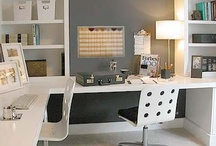 office / by Musidora Barkwith
