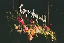*autumn wedding*