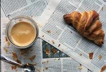 Coffee Love!  / by Jen .