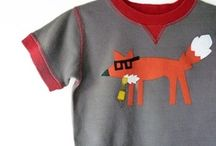 We've got style. (For Boys)  / fashion and accessories for your little dudes