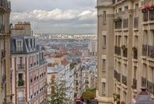 Á Paris