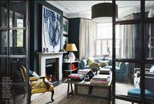 // Hague Blue