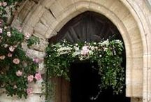 *arches & entries*