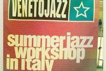 Summer Jazz Workshop 2014 / Chioggia