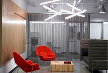 // Commercial Office Interiors