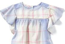Our Girl's Closet (clothes Wishlist) / Wardrobe wishlist for little Miss.