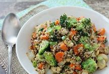 Recipes - Main Dishes / A board full of yummy recipes and food. / by Lauren M.