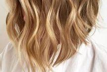 Hair Obsessor / Hair. Hair. Hair.
