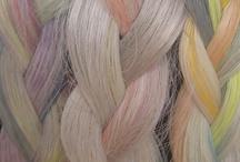 Hair / by Molly Alward