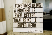Things my boys would love!! / by Carrie Mink