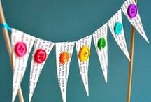 Kids Party Ideas and Decos
