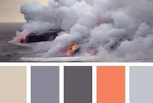 Home/Decor Colour Schemes