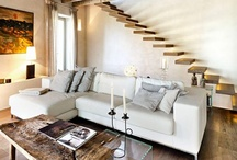 Interior Ideas / Interior and decoration