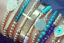 Accessories are my weakness