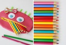 Craft for Children / Fun items to make for and with your child