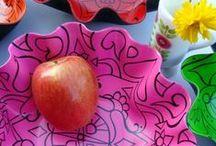 Craft Ideas / Various craft and DIY ideas