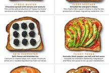 Snacks / by Malia Mo