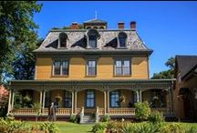 Homes, Architecture & Spaces in Charlottetown