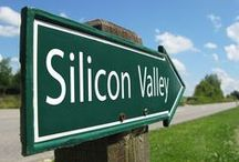 (Nor)California Love / The perks of living in Silicon Valley / by Four Seasons Hotel Silicon Valley at East Palo Alto
