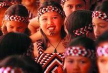 Cultural / Maori culture.