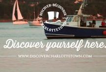 Charlottetown Information