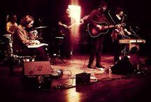 Música en Directo / Fotos de bandas en directo / by ticketea