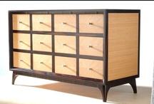 Mis muebles  / Mis muebles mis diseños  ,  unos existen otros son virtuales
